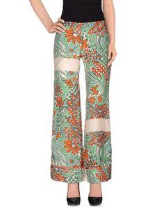 Повседневные брюки DV Roma