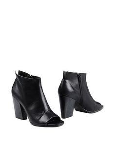 Полусапоги и высокие ботинки Coclico