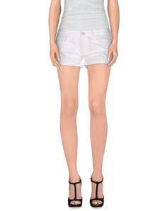 Повседневные шорты Clark Jeans