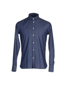 Джинсовая рубашка Brio