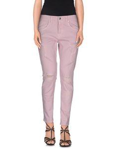 Джинсовые брюки Gaëlle Bonheur