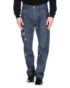 Джинсовые брюки U Ni Ty