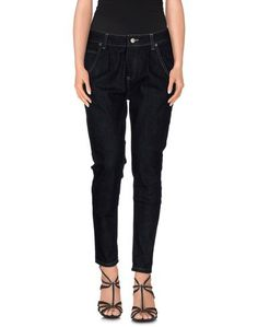 Джинсовые брюки J. Queen