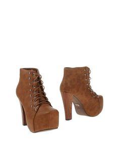Полусапоги и высокие ботинки Buffalo Girl