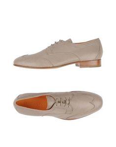 Обувь на шнурках Virois