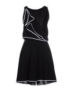 Платье до колена Kirsty Ward
