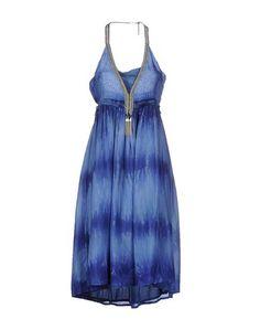 Платье длиной 3/4 Eyedoll