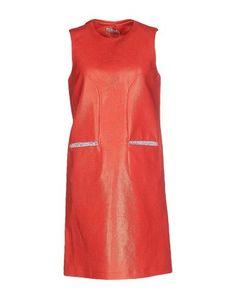 Короткое платье Jean Paul Lespagnard
