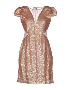 Короткое платье Rare London