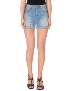 Джинсовые шорты GJ Gaudi Jeans