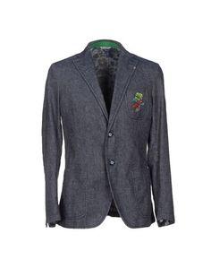 Джинсовая верхняя одежда Manuel Ritz