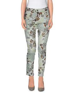 Повседневные брюки Queguapa!