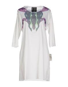Короткое платье ED 2.0