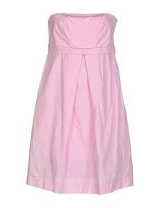 Короткое платье Doralice