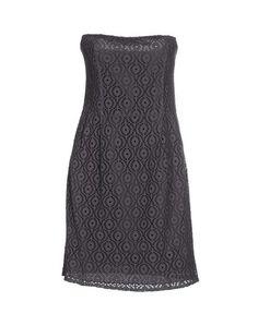 Короткое платье Focus