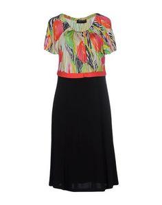 Короткое платье Domina