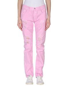 Джинсовые брюки Minimarket