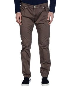 Повседневные брюки Luigi Bogli