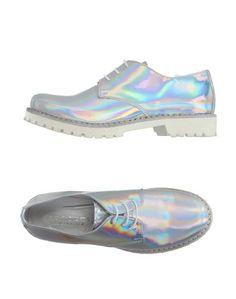 Обувь на шнурках Noee