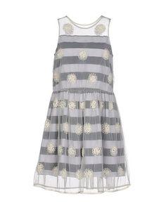 Короткое платье Princesse Metropolitaine