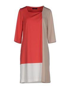 Короткое платье AMO