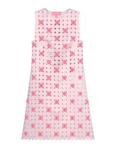 Короткое платье Paskal