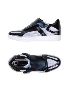 Низкие кеды и кроссовки D.A.T.E. x Giuliano Fujiwara