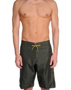 Шорты для плавания Emporio Armani Swimwear