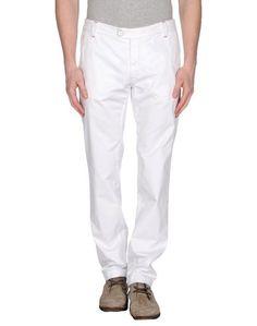Повседневные брюки Ferrante