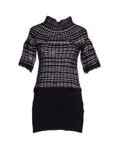 Короткое платье PE' DE Chumbo