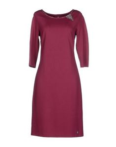 Платье до колена Ferrante