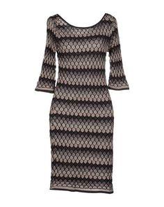 Короткое платье Succo DI Lana