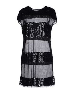 Короткое платье Caban Romantic