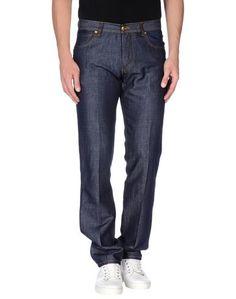 Джинсовые брюки Richard James Brown