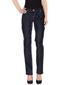 Джинсовые брюки Rubello
