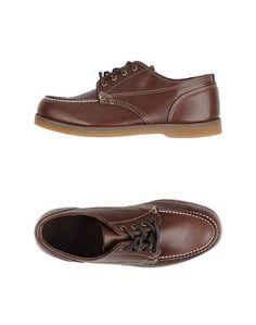 Обувь на шнурках Sebago