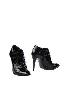 Ботинки Versace Jeans