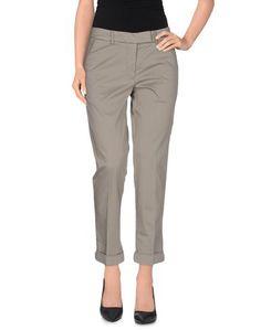 Повседневные брюки Solochiara