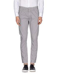 Повседневные брюки JOE Rivetto