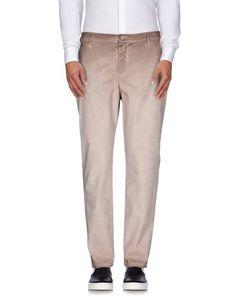Повседневные брюки DerriÉre