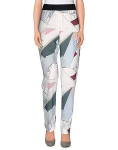 Повседневные брюки Twisty Parallel Universe