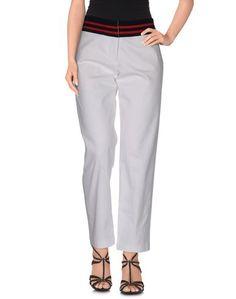 Джинсовые брюки Harvey Faircloth