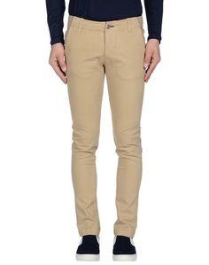 Повседневные брюки Nn.07