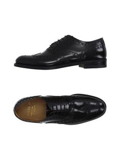 Обувь на шнурках IL Gergo