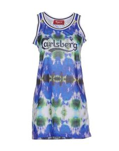 Майка Carlsberg