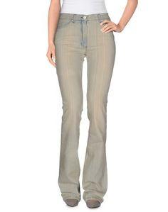 Джинсовые брюки Laura Biagiotti