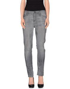Джинсовые брюки-капри Black Orchid