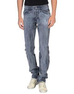 Джинсовые брюки Exte