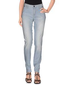 Джинсовые брюки Heavy Rough