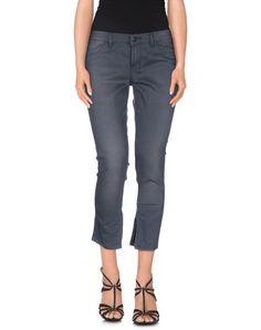 Джинсовые брюки-капри Denim Mood